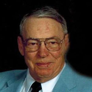 Keith F. Alden