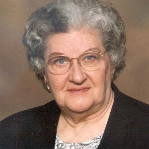 Leonora Wiggins