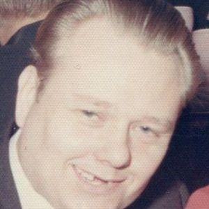 Gordon H. Webster