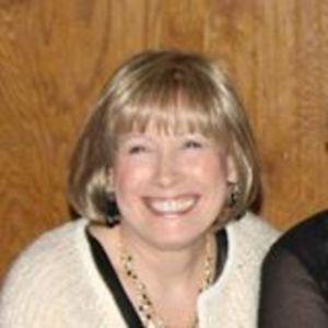 "Mrs.  Marianne E. (nee Harkins) ""Pinky"" Mebert"