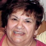 Sharen Iozzo obituary photo