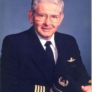 Harold T. Cleaver