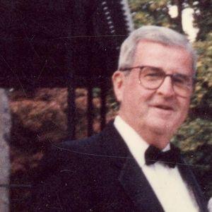 James J. Leonard