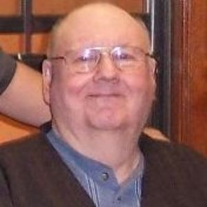 Eugene R. Leydecker