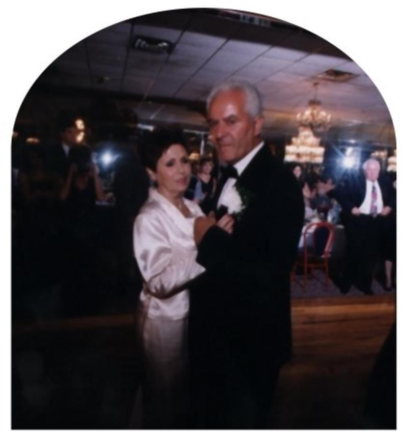 Maria Monteleone Obituary Bronx New York Joseph A