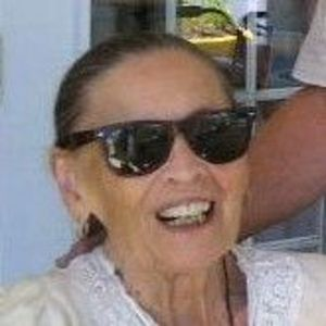 Frances Rebecca Myers