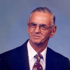 Mr. James Arthur Williams
