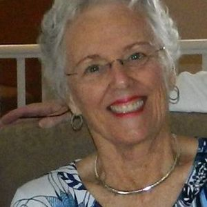 Mrs. Ann Drescher Jones