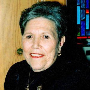 """Marjorie """"Margie"""" Carter"""
