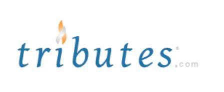 Tributes.com Logo