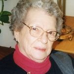Lillian (Buckbee) Powers obituary photo