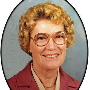 Edna Prenger