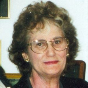 Mrs. Shirley M. Fleming