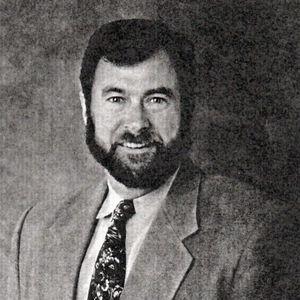 David E Krebs, D.P.T. Ph.D.