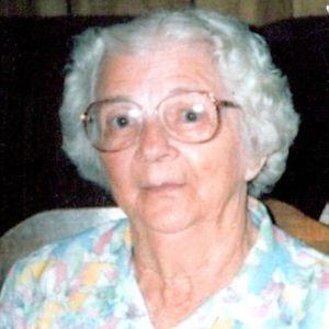 Mary Anna Valchar
