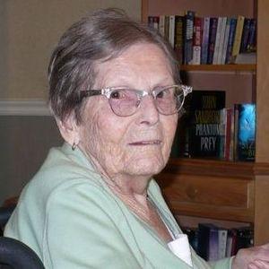 "Monta Marie ""Granny"" Eldridge"