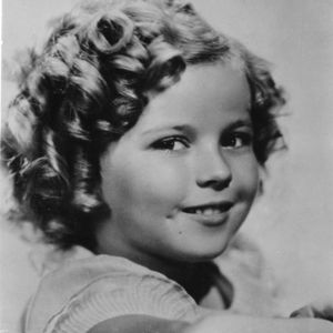 Shirley Temple Obituary Photo