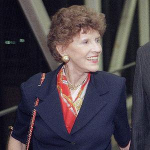Arvella Schuller Obituary Photo