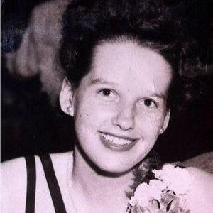 Margaret Ann Fitzgerald