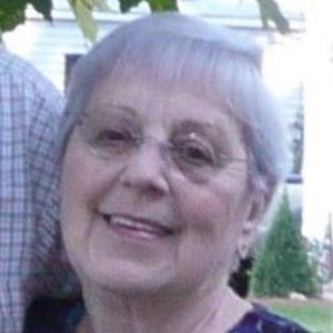 Mary Lamont Obituary Pepperell Massachusetts Hamilton
