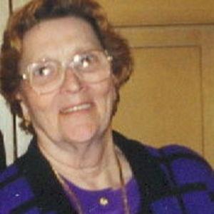 Pauline B. Girvin
