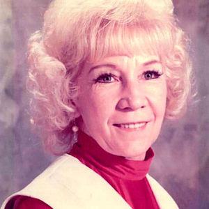 Norma Bernice Simpson Majers Obituary Photo
