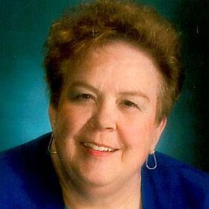 Shirlene Palmer Holcomb Obituary Photo