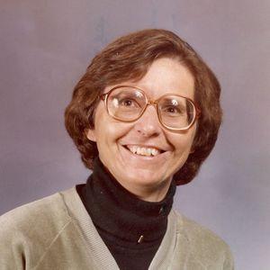 "Ms. Anne  Cibulla ""Annie""  Pancoast"