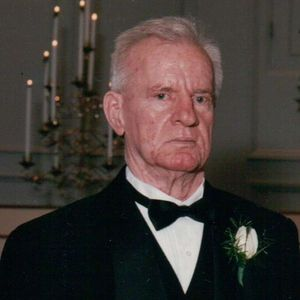 William Harvey McLean, Sr. Obituary Photo