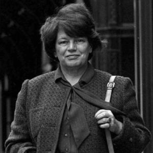 Mavis Gallant Obituary Photo