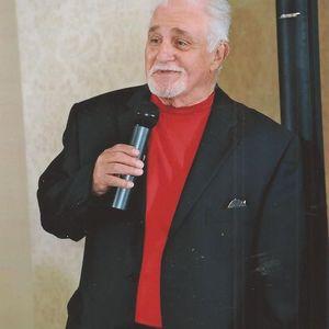 Robert A. Amorosi