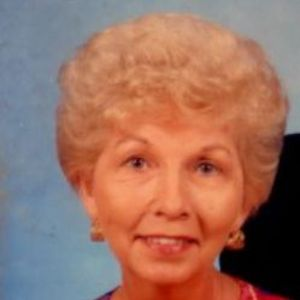 Mary Ann Anthony
