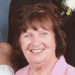 Dorothy Hutchings