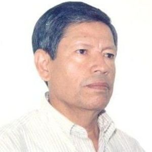 Mr. Jorge Gutierrez