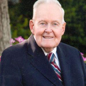 Mr. William Woodson