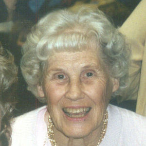 Daisy M. Seifert