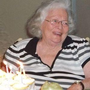 June Ardelle Allison