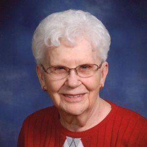 Edna M. Buckner