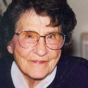 Mrs. Esther Yoder