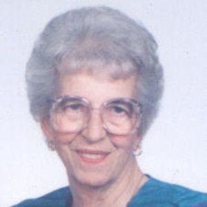 Pauline Bernice Mounce