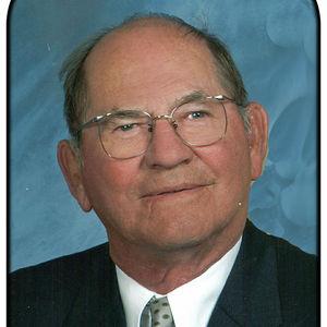 Cyril F. Overman