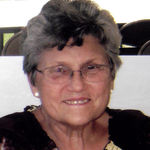 Helen Prytko obituary photo