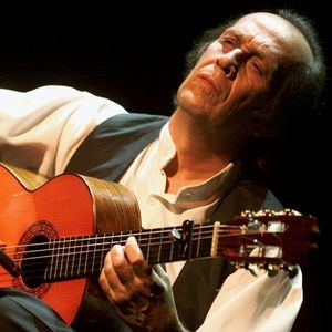 Paco de Lucia Obituary Photo