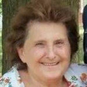 Barbara E. Traska, (nee Ruzinok)