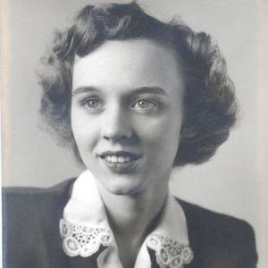 Geraldyne Marie Gallun