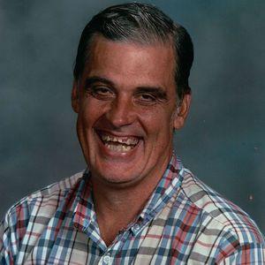 Larry Matthews Obituary Photo