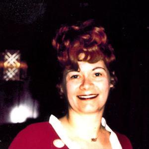 Mrs. Alice Cecilia (nee Ross) Butler