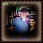 Ray and Tori