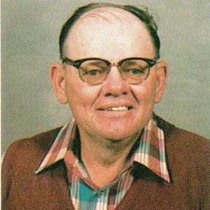 "Andrew A. ""Buckshot"" Popp"