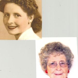 Marie T.  Caswell Obituary Photo
